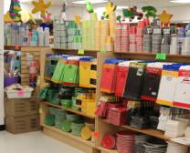Hubs five & ten store
