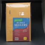 Bubble Mailers 4pk