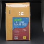 Bubble Mailers 4pk